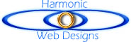 Harmonic Thought Web Designs